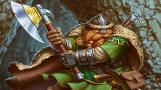 Repeat youtube video 1 Hour of Epic Dwarf Music