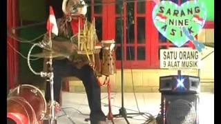 Video musik serakah lagu Susis Sule, luar biasa aneh wow keren