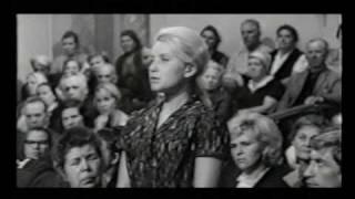 Обвиняются в убийстве (1969) Г. Волчек