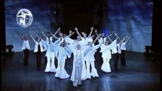 Broadway jegyiroda - Experidance - 2010. augusztus 15. Papp László Budapest Sportaréna Thumbnail