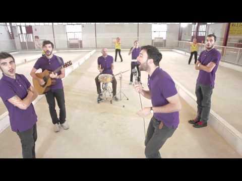 EX-OTAGO - Figli degli Hamburger - Official Video