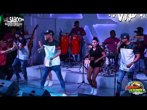 Amorfoda (Estreno) Combinacion De La Habana En MamaRumba Vip