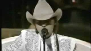 Dwight Yoakam - Only the Lonely - Video