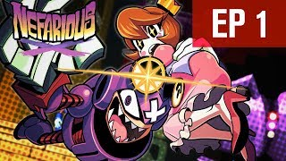 Time Honored Villain Tradition | Nefarious   Ep 1