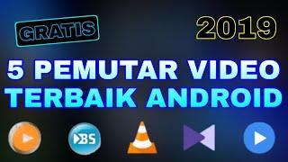 FITUR PRO TAPI GRATIS - 5 Aplikasi Pemutar Video Terbaik