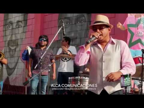 Orquesta La Exclusiva De Johnny Correa
