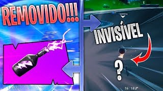 Watch the most STOLEN PLAY of Fortnite!! And INVISIBLE Players Bugados-Boi News