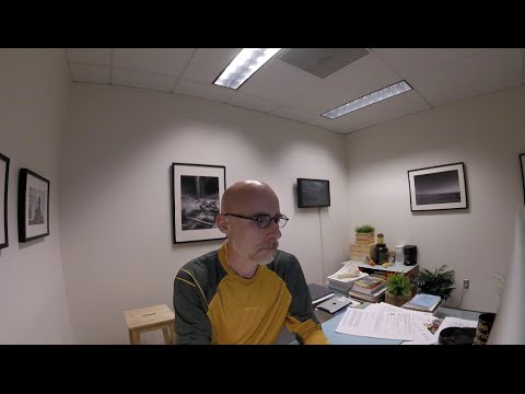 One Day at PSU: A Faculty Perspective