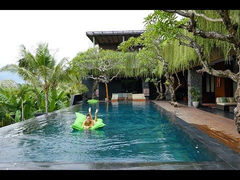 Villa Mana with Luxury Retreats, Bali