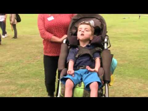 Friendship for disabled young people - The Children