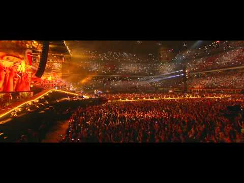 Where We Are: Live From San Siro Stadium - Best Song Ever Clip