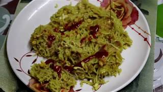 How to cook Maggi easily - Maggi Recipe with egg