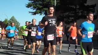 Media Maratón y 7k 2017