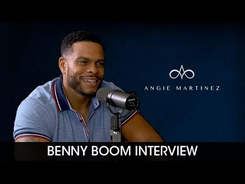 Benny Boom: If Tupac Was Alive Trump Wouldn't Be President