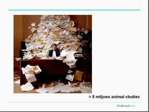 CCC Systematic Reviews of preclinical animal studies