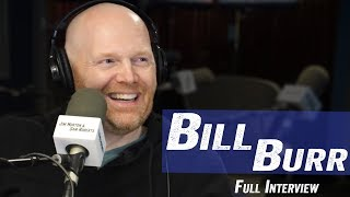 Bill Burr - Marriage/Relationship Problems - Jim Norton & Sam Roberts