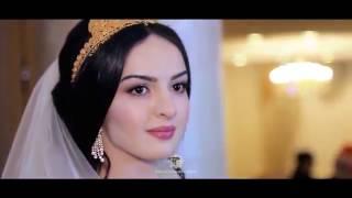 Патимат Кагирова и Кемран Мурадов Группа Каспий Даргинская свадьба в Дагестане чеченские песни 2016