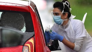 WHO Says the Threat From Coronavirus Outbreak 'Isn't Over'