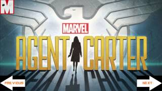 Marco's Marvel Monday Movie News (May 11th, 2015)