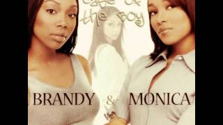 Brandy & Monica vs Mya - Case of the Boy (AudioSavage Mashup)
