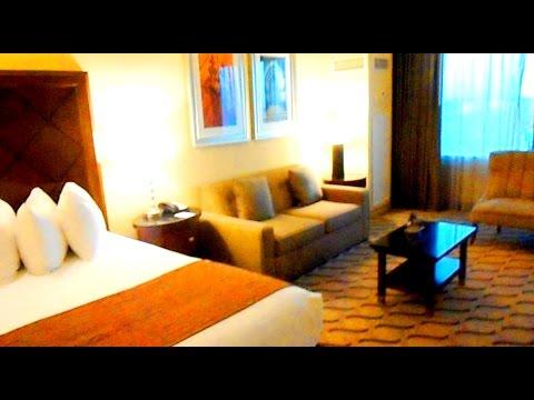 Horseshoe Casino/hotel Room, Bossier City, LA