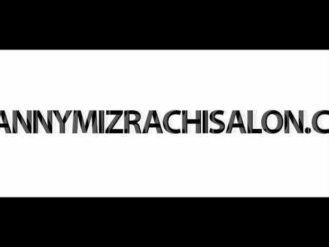 Hair Salon Aventura Danny Mizrachi Day Spa and Salon