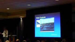 Clips of Bill Buxton at nextMEDIA 2008 thumbnail