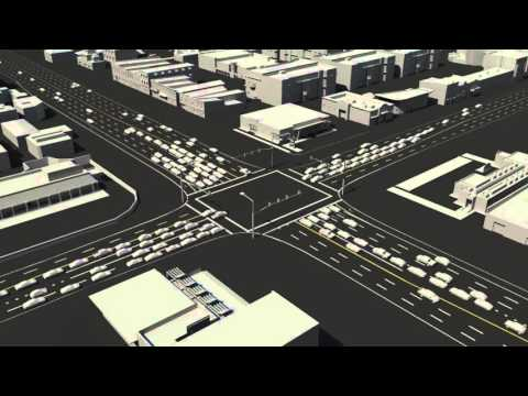 Bangerter Highway Improvements