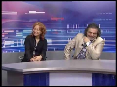 'Krupnym planom' Pervoe Volgogradskoe televidenie (MTV).360 Виктория Тарасова