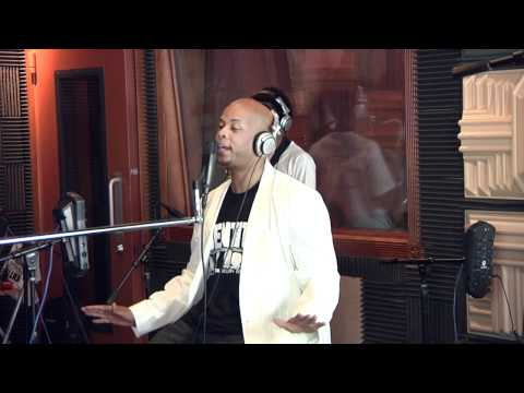 James Fortune & FIYA - Hold On (UNPLUGGED VIDEO)