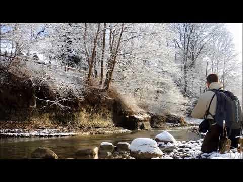 видео: Ловля форели на спиннинг в горной реке