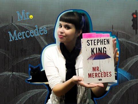 Resenha: Mr. Mercedes