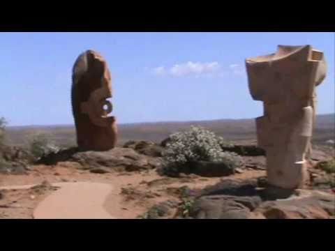 Broken Hill New South Wales Australia Sculpture Symposium