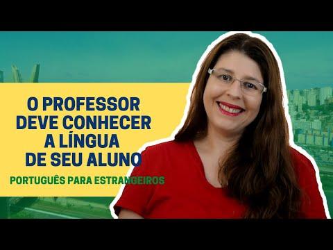 Como ensinar Português para Estrangeiros Online? [Live MV] from YouTube · Duration:  7 minutes 11 seconds