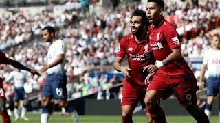 Tottenham Hotspur 1-2 Liverpool Post Match Analysis   Premier League Reaction