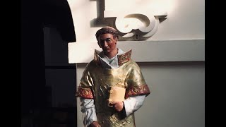 Trinity 9   Feast of St Lawrence
