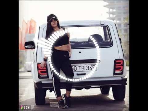 Azeri Bass Music - Qaliba (Remix) ( 2018 )Yeni