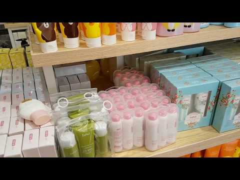 Budget Shopping in UAE under 20 Dirhams@ ILAHUI DUBAI - YouTube