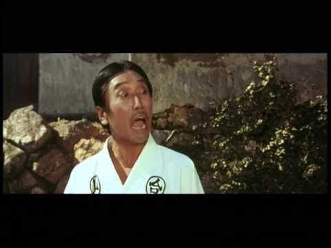 Bloody Fist with Chen Sing \u0026 Chen Kuan-Tai.