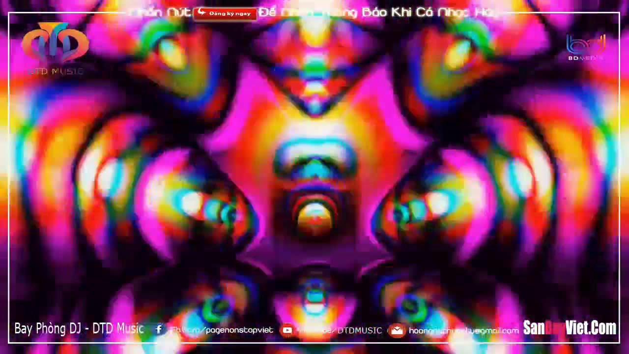 NONSTOP BAY PHÒNG 2021 ♪ SIÊU PHẨM TRÔI KE ( CHÓNG MẶT BUỒN NÔN) ♪ ĐẲNG CẤP NHẠC DJ VINAHOUSE mới