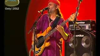 Indian Ocean - Are Ruk Ja Re Bandeh (Live)