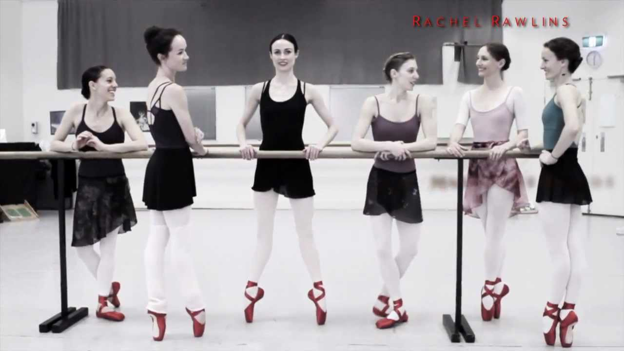 Bloch The Red Pointe Shoe Project Youtube