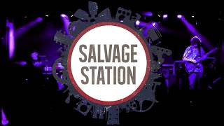Runaway Gin - A Tribute to Phish ENCORE @ Salvage Station 8-25-2017