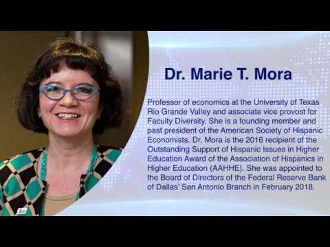 Smart Talk With Marie Mora