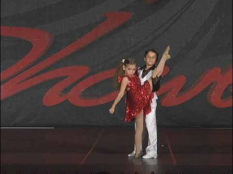 Temecula Dance Company - Shake Your Groove Thang