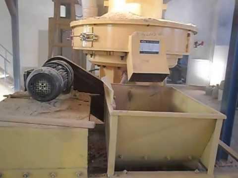 High capacity wood pellet making machine-ZHANGQIU YULONG MACHINE CO.,LTD