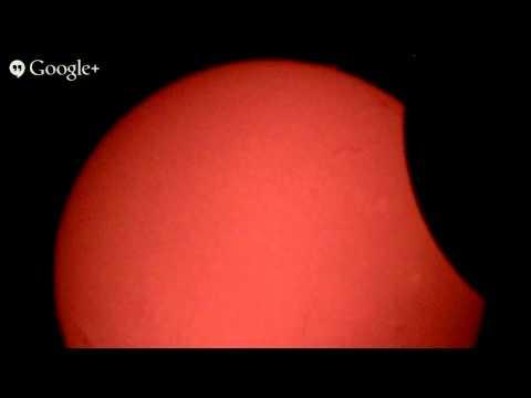 solar eclipse live 2015 watch again.