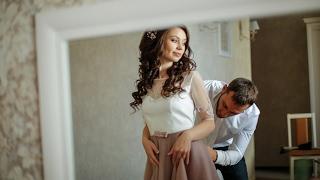 Нереально красивая пара! Дмитрий и Наталья