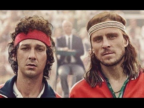 12 Фильмов о Спорте Заставляющих Двигаться Вперед