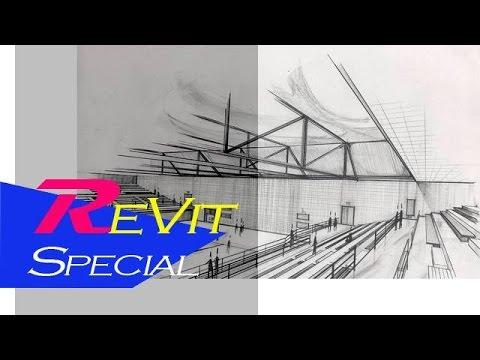 Bai 1  Khởi tạo dự án trong Revit 2015